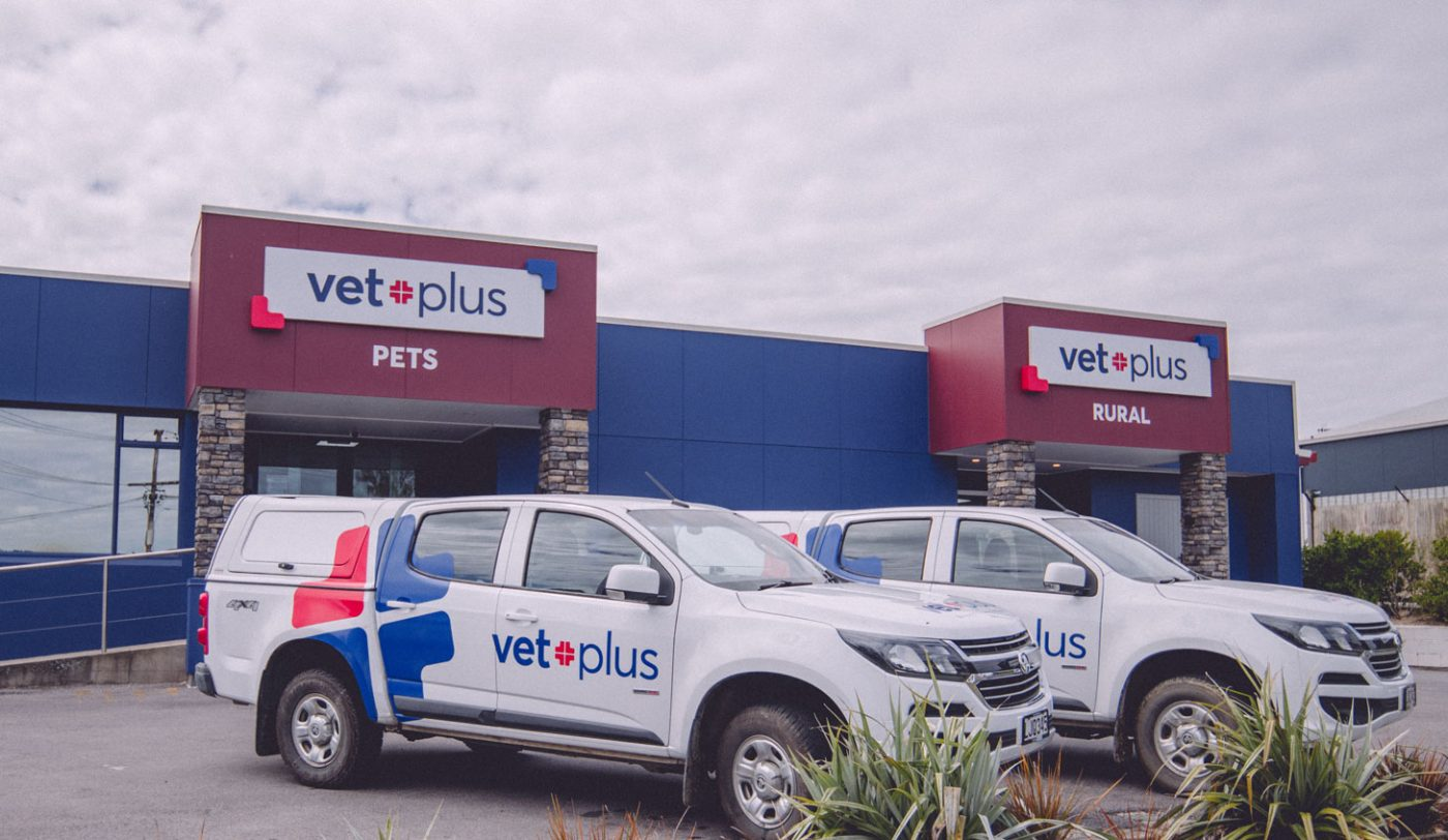 Award winning Vet Practice, still Locally Owned and Operated